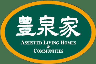 豊泉家logo